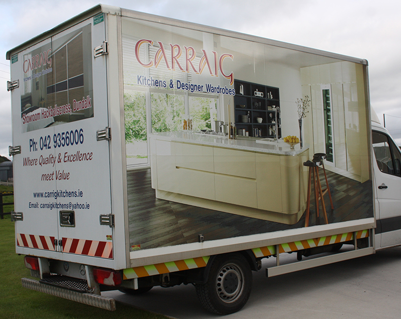 Carraig Kitchens