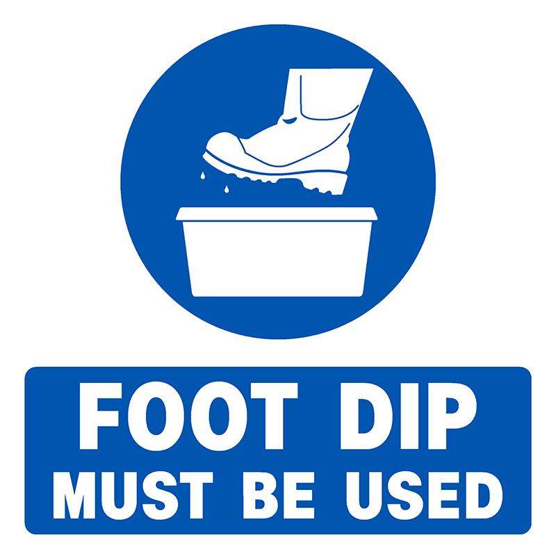 FootDip