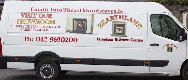 Hearthand Fireplaces & Stoves