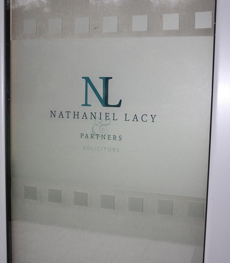 lacy-door